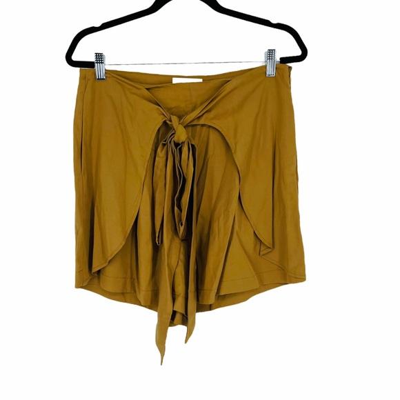 Sancia The Odette Shorts Cashew Size LG - K45